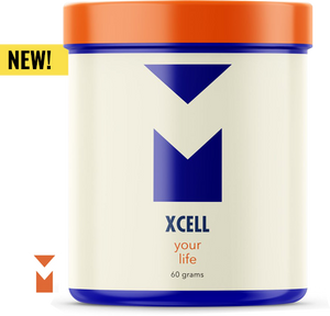 nnnSPORT®X-Cell - MorelliFit - Cleanest Sports Supplements & Nutrition on Earth