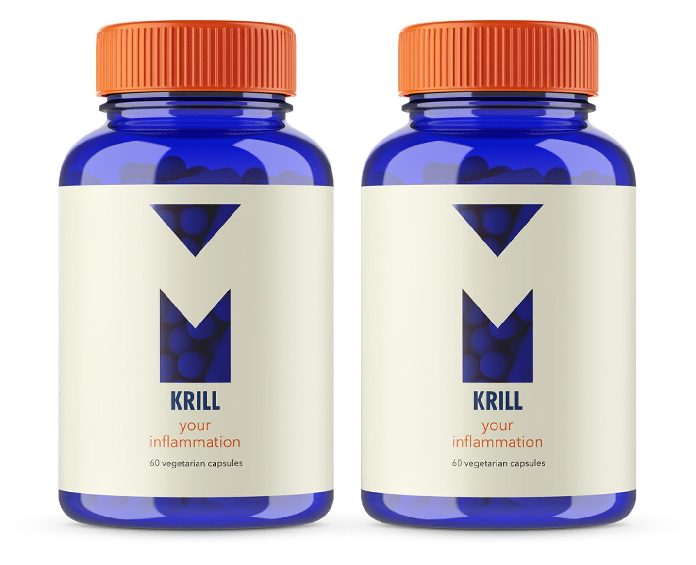 Krill Oil - BOGO - MorelliFit - Cleanest Sports Supplements & Nutrition on Earth