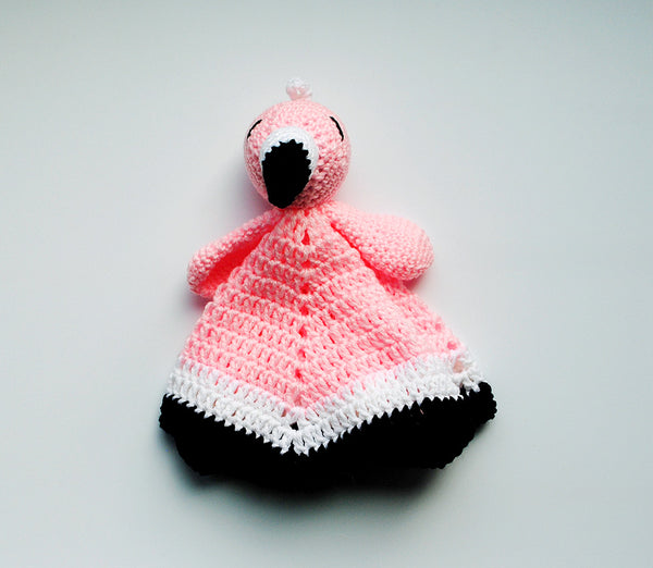 Flamingo Lovey