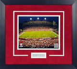 Arkansas Razorbacks Donald W. Reynolds Razorback Stadium 8x10 Framed Photograph