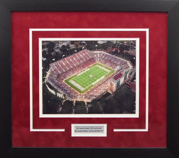 Stanford Cardinal Stadium 8x10 Framed Photograph