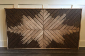Headboard/Wall Art