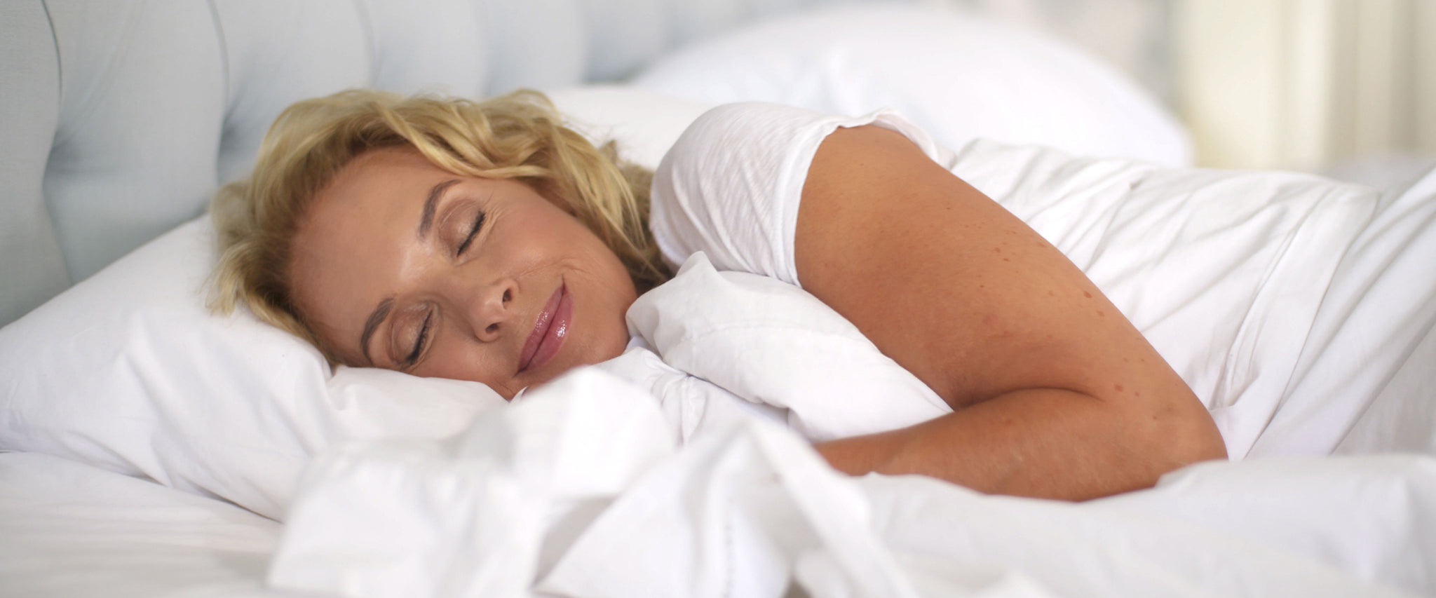 The truth about beauty sleep...
