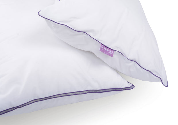 Gx Superluxe Pillow - Twin Pack