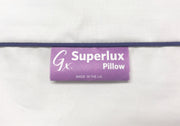 Gx Superluxe Pillow