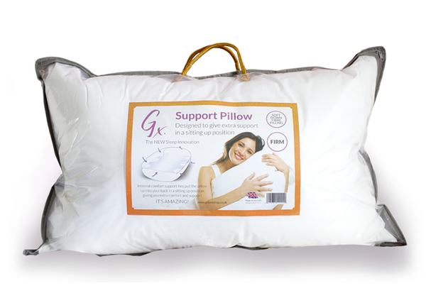 Gx Support Pillow