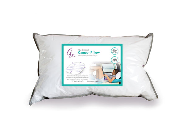Gx Camper Pillow