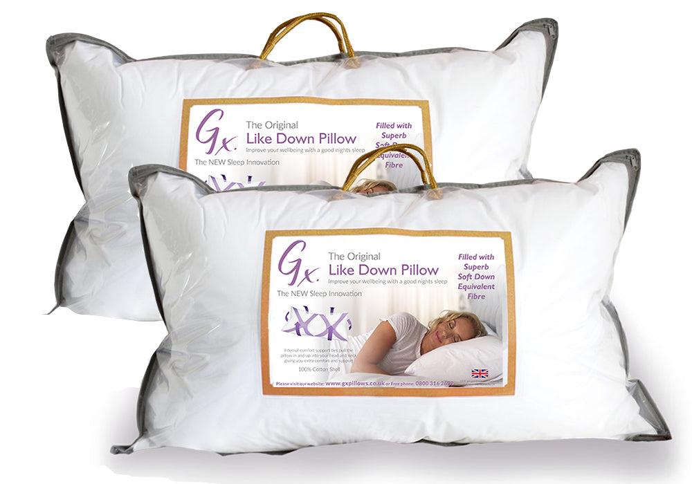 Gx Suspension Pillow The Perfect