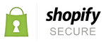 Shopify secure website