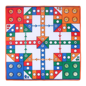 Baby Crawling Playing Education Mat