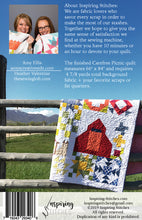 Carefree Picnic - 12 Month Block of the Month [Set of 12 Wholesale Patterns]
