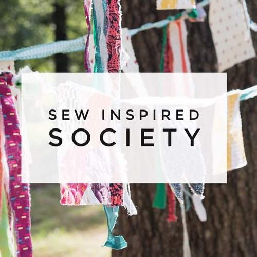 Sew Inspired Society - Shop Owners Exclusive Package