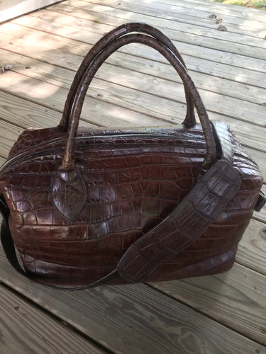 American Alligator Carry On