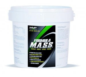 Formula M.A.S.S. Muscle Builder (90 servings)
