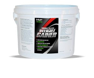Formula M.A.S.S. Weight Gainer (90 servings)
