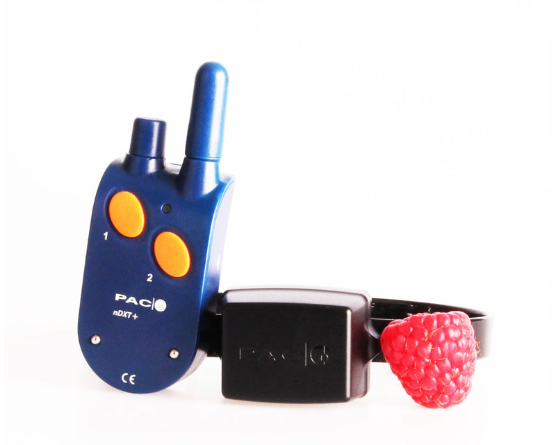 PAC MINI DIGITAL REMOTE TRAINER (2 Dog)