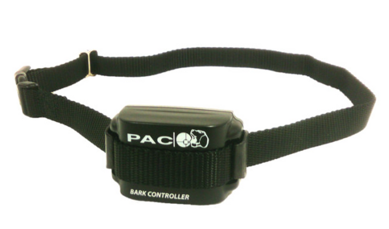 PAC DOG BARK CONTROLLER