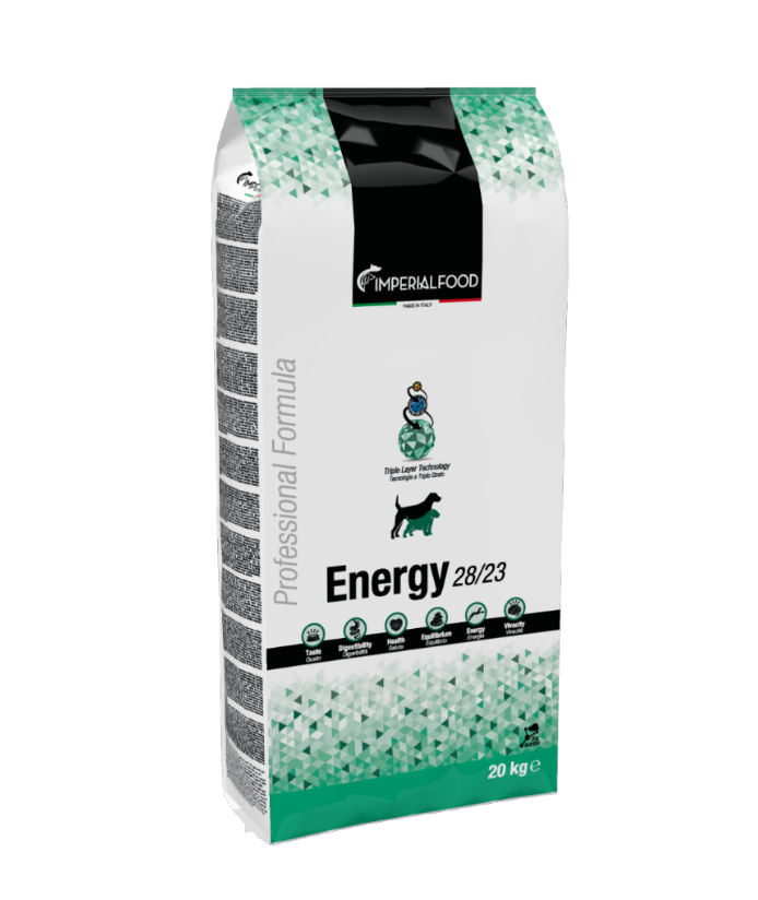 Imperial Food: Energy 20kg