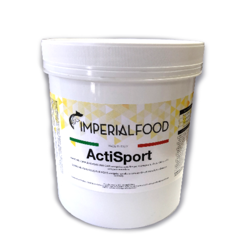 Imperial Food ActiSport