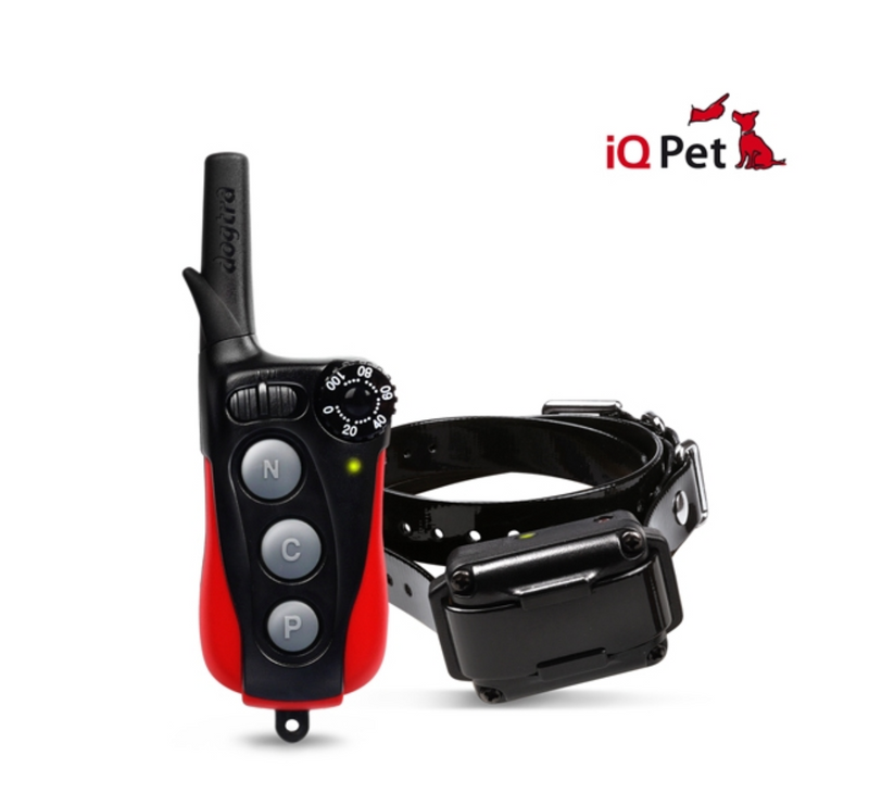 Dogtra iQ PLUS Training Collar