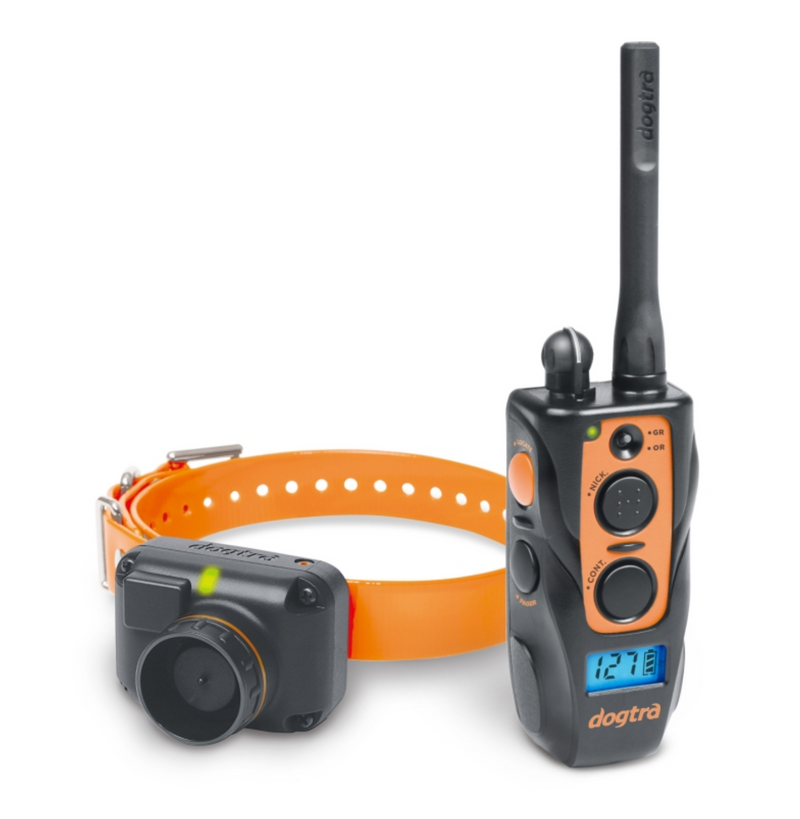 Dogtra 2600T&B Dog Training Collar