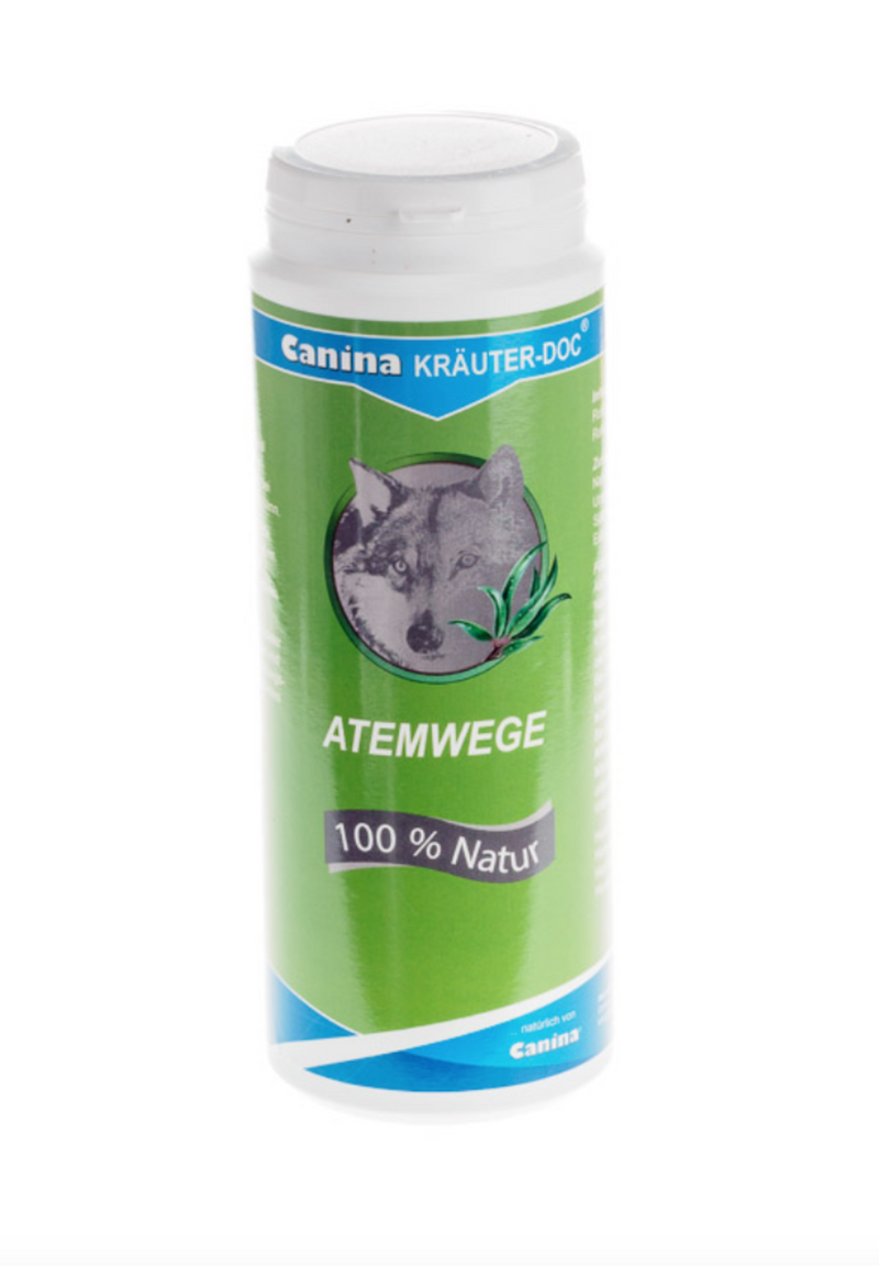 Dog Respiratory Health Supplement Essential Vitamins and Amino Acids (ATEMWEGE)