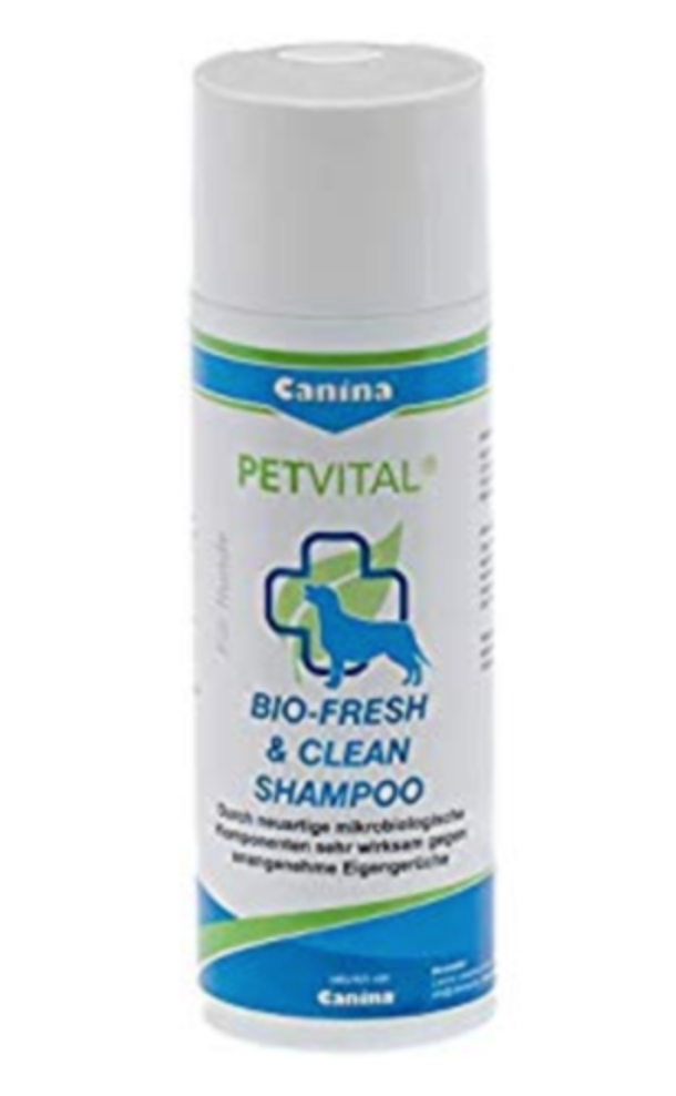 PETVITAL® BIO FRESH & CLEAN SHAMPOO for dogs