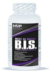 Best In Show Vitamin/Mineral Supplement (90 tablet bottle)