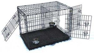 Puppy Crate Large