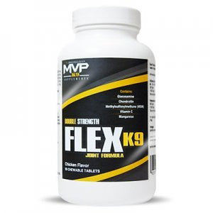 Flex K9 Joint Supplement DS (90 Servings)