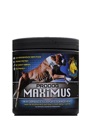 ProDog Maximus Lean Muscle Builder