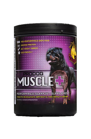 ProDog Muscle+ Advanced Mass Gainer