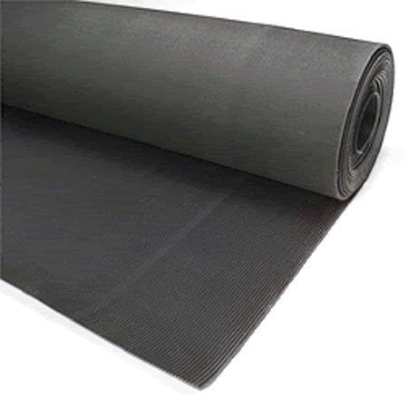 Rubber Matting 3mm Thick - Per Metre