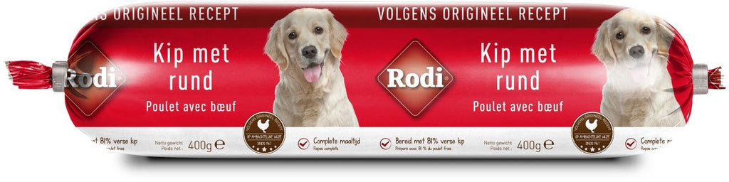 Rodi Training Sausage