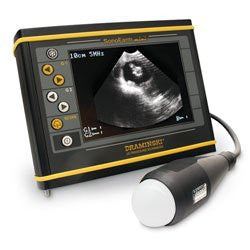 Sono Farm MINI Portable LCD Ultrasound Scanner