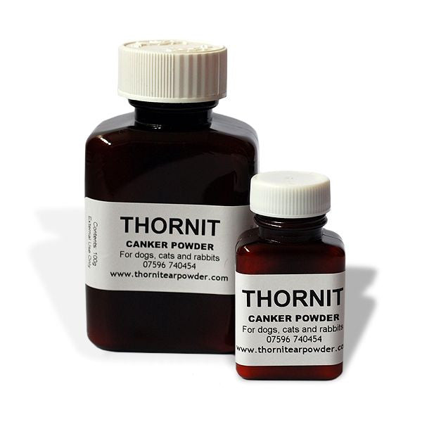 Thornit Ear Powder