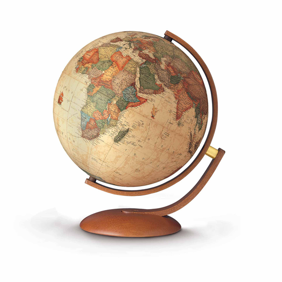 Novel Idea Online Offer Great Value on all of our High Quality, Precision Nova Rico Globes. Free Shipping on All Orders. Precision and accuracy are a priority.
