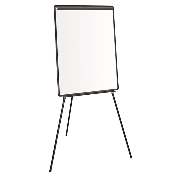 The Economic Tripod Easel free standing. Perfect for class rooms, board rooms and office meetings and presentations. Free delivery and great customer service on all orders.
