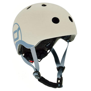 Scoot and Ride Unisex Bicylcle Helmet - XXS-S - Headsize 45-51cm