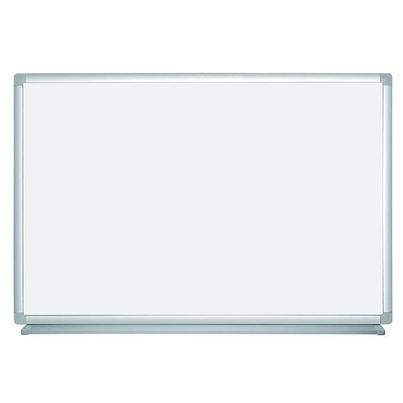 The High Quality Bi-Silque Infinity, Cermic Steel Whiteboard. Perfect for Classrooms, Offices and Construction Sites. Free Shipping on all orders.
