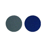 The displayed image shows the colour varitations the Maya Felt and Magnetic Whiteboard Combination Board is available in. These colours are Grey and Blue.