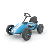 Chillafish's full range of Go-Karts all look fantastic and this blue one is no exception. It's a shame i'm an adult because I'd want to have a play in one of these. They're also easy to store as they come with a wall mount. Free Shipping on all UK Orders. Available at Novel Idea Online.