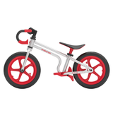Manufactured using high quality materials such as Steal and TPE plastic, the Fixie Balance Bike is a brilliant way to help your children learn how to cycle. Free UK Shipping. Available at Novel Idea Online.