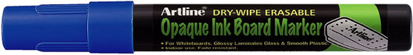 Artline Opaque Ink Board Marker EPD-4 (Pack of 12)
