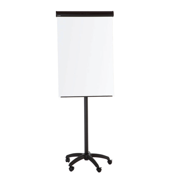 The A1 Frameless Mobile Magnetic Easel, perfect for energetic presentations in offices, classrooms or boardrooms. Now purchasable at Novel Idea Online. Free Shipping and Great Value on all orders.