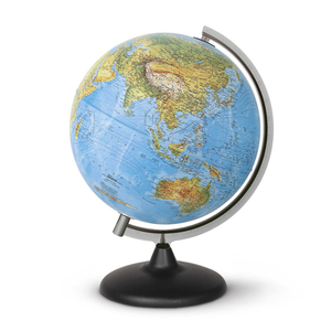An image of the Nova Rico, Geoglobe in its 30cm varient. Perfect for both homes and schools. Free Shipping is provided.