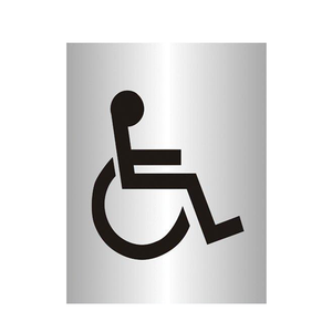 Stewart Superior manufacture a wide range of Office Information Signs. This one in particular uses the universal iconography of the disabled and has a multitude of uses in marking out areas specifically for the disabled. Available at Novel Idea Online. Free Shipping on all Orders.
