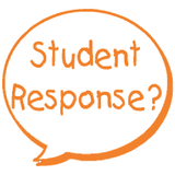 Student Response? – Colop School Stamper. Available at Novel Idea Online. Free UK Shipping.