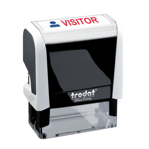 This is the Trodat Office Printy Word Stamper. Fantastic for use in offices and work environments that could do with saving time and money. Various imprints available. Available at Novel Idea Online. Free Shipping on all Order.