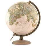 National Geographic, Illuminated Gold Executive Antique Globe (30cm)